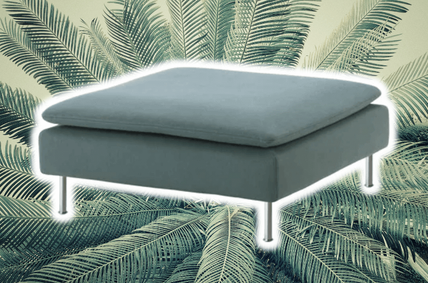 Terrific 10 Ikea Ottomans Perfect For Kicking Back In Style I Am Co Inzonedesignstudio Interior Chair Design Inzonedesignstudiocom