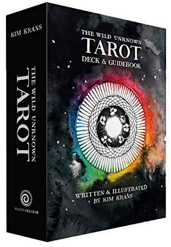 The Wild Unknown Tarot Deck and Guidebook, $29, Amazon