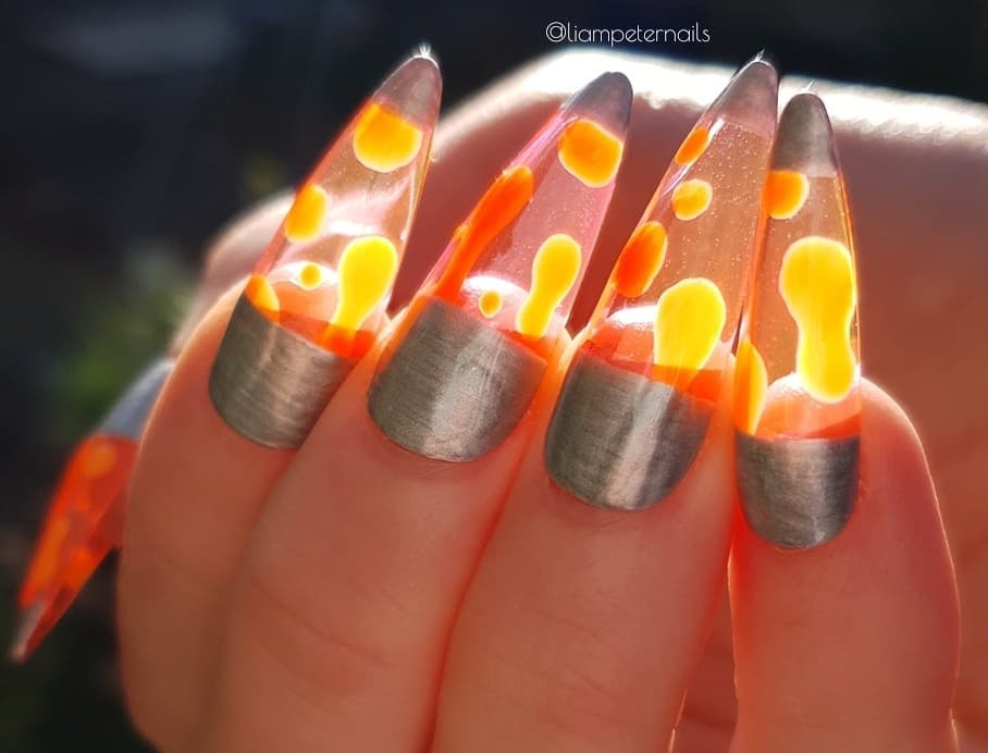 We Found 15+ Jelly Nails Ideas You\u0027ll Definitely Want To Try