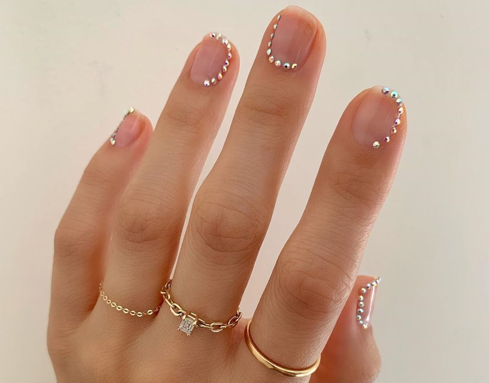 28 Fall Nail Designs \u0026 Color Trends To Copy Right Freakin