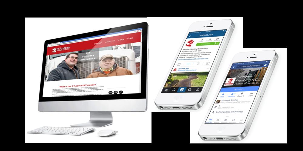 ONLINE TOOLS - web & social