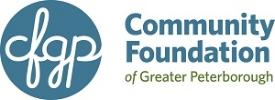 Community Foundation of Greater Peterborough Logo