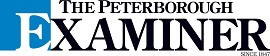 The Peterborough Examiner logo