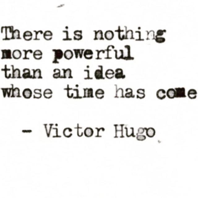 #inspiration #itshappening #comingofage #3x3 #victorhugo
