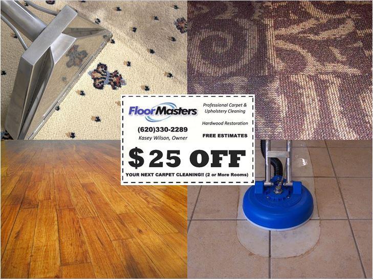 Current Specials Floormasters Llc