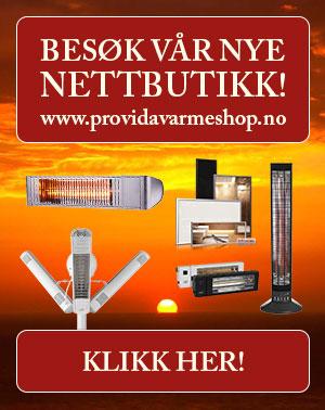 besøk vår nye nettbutikk