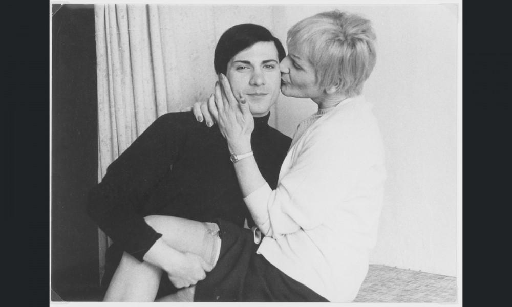 I travestiti, 1965 Lisetta Carmi