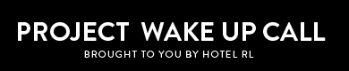Project Wake Up Call