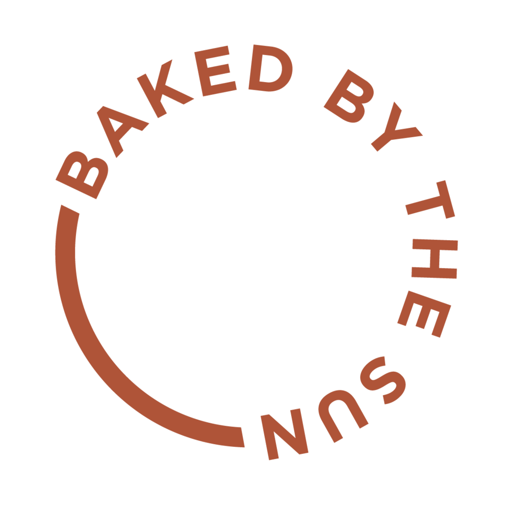 Baked By the Sun Icon