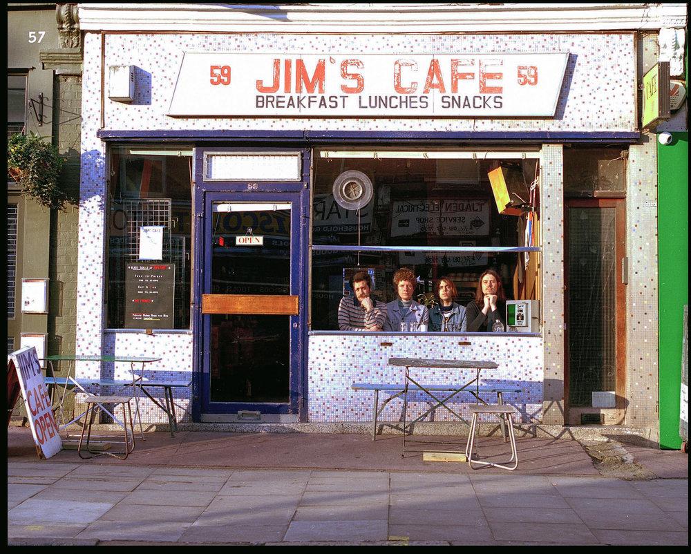 Clapton, London