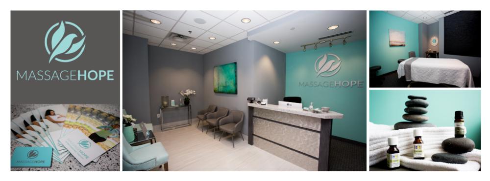 massage hope memberships