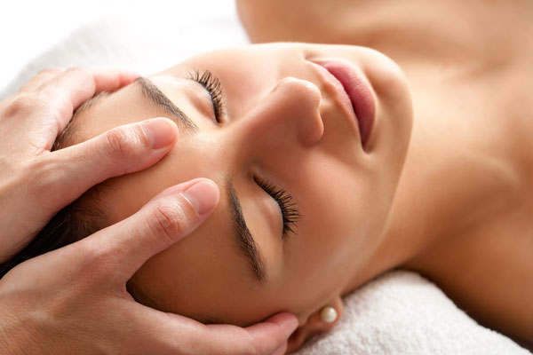 Migraine Headache Relief Massage