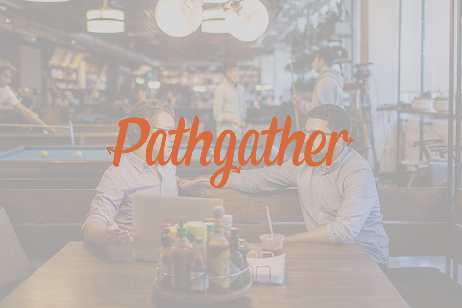 Pathgather<strong>Collaborative learning for the enterprise</strong>