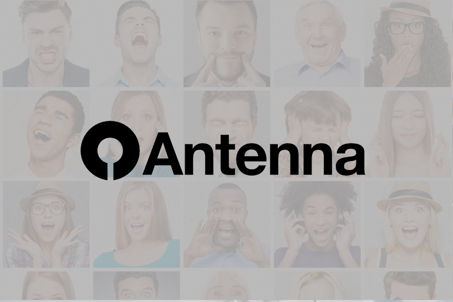 Antenna<strong>An inline engagement and content recommendation tool for publishers</strong>