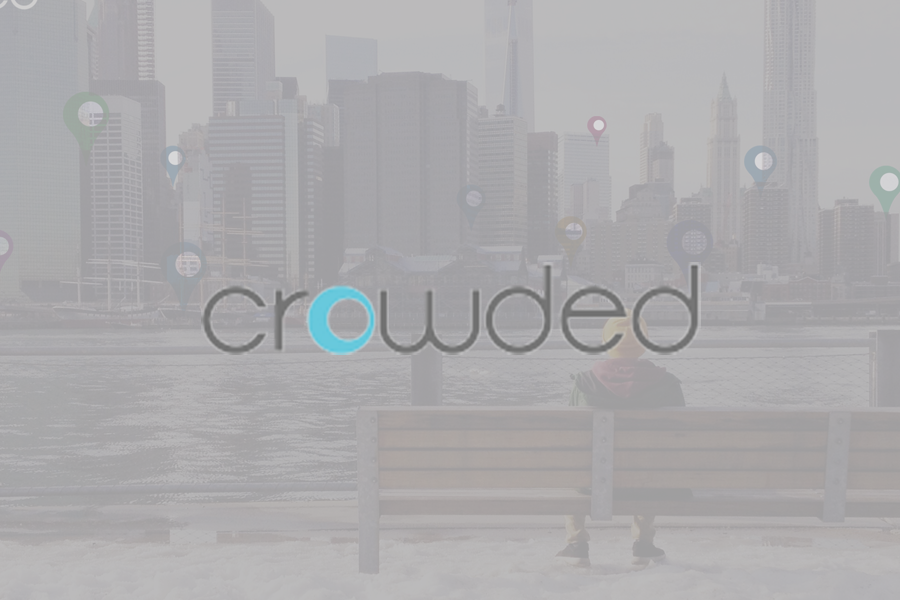 Crowded<strong>Revolutionizing the tech talent sourcing industry through simple but amazing tools</strong>