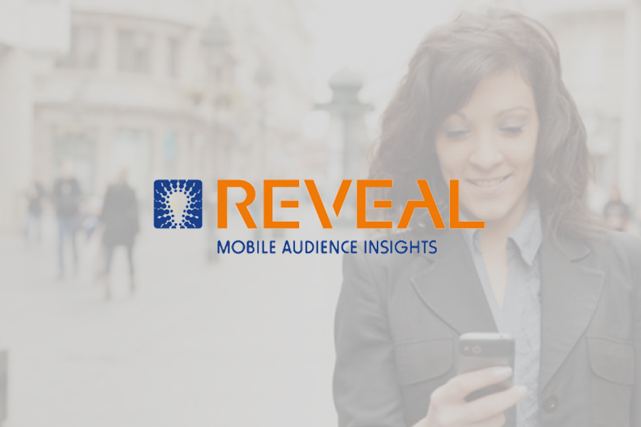 Reveal Mobile<strong>Mobile audience platform for app publishers, developers, and media companies.</strong>