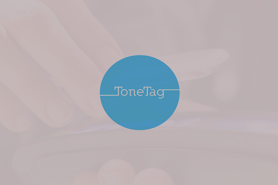 ToneTag<strong>Enabling payments through secure soundwave technology</strong>