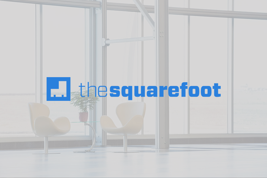 SquareFoot<strong>The smartest way to find commercial real estate space</strong>