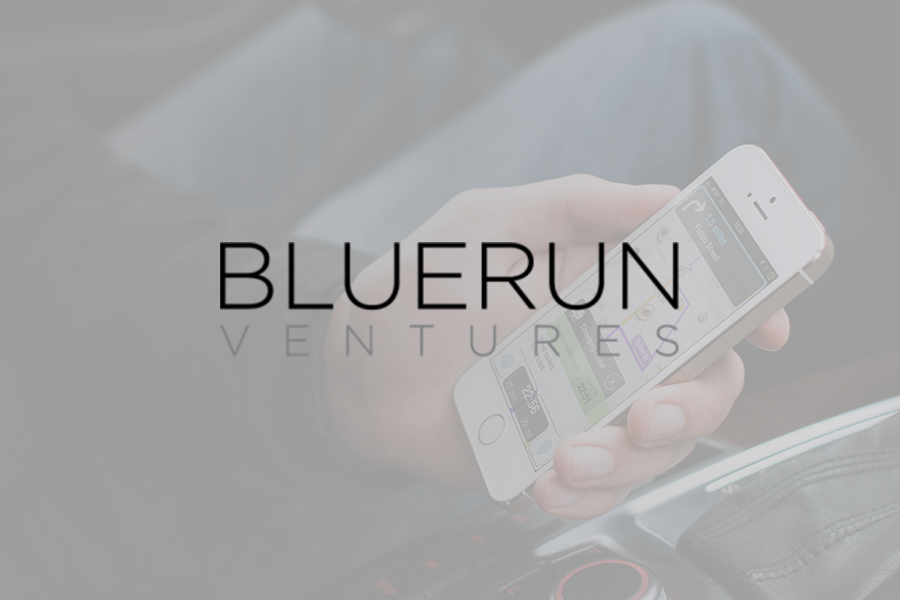 BlueRun Ventures<strong>Highly selective fund that backs big winners with expected near term exits</strong>