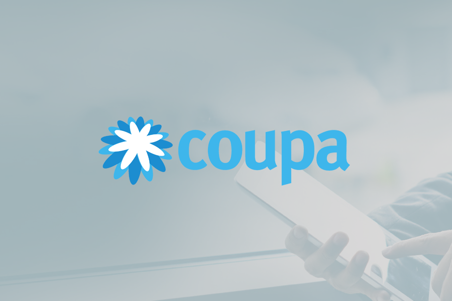 Coupa<strong>Business – SaaS Enterprise procurement</br>Exit-IPO</strong>