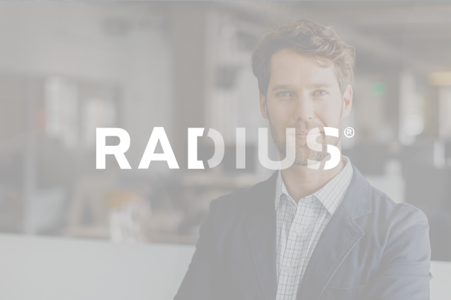 Radius<strong>Business – Real-time Business Intelligence</strong>