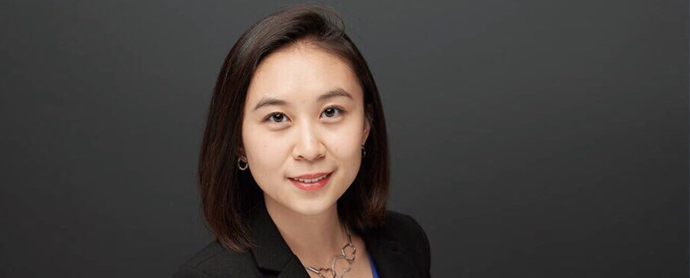Phyllis Zhong<strong>Venture Analyst</strong>