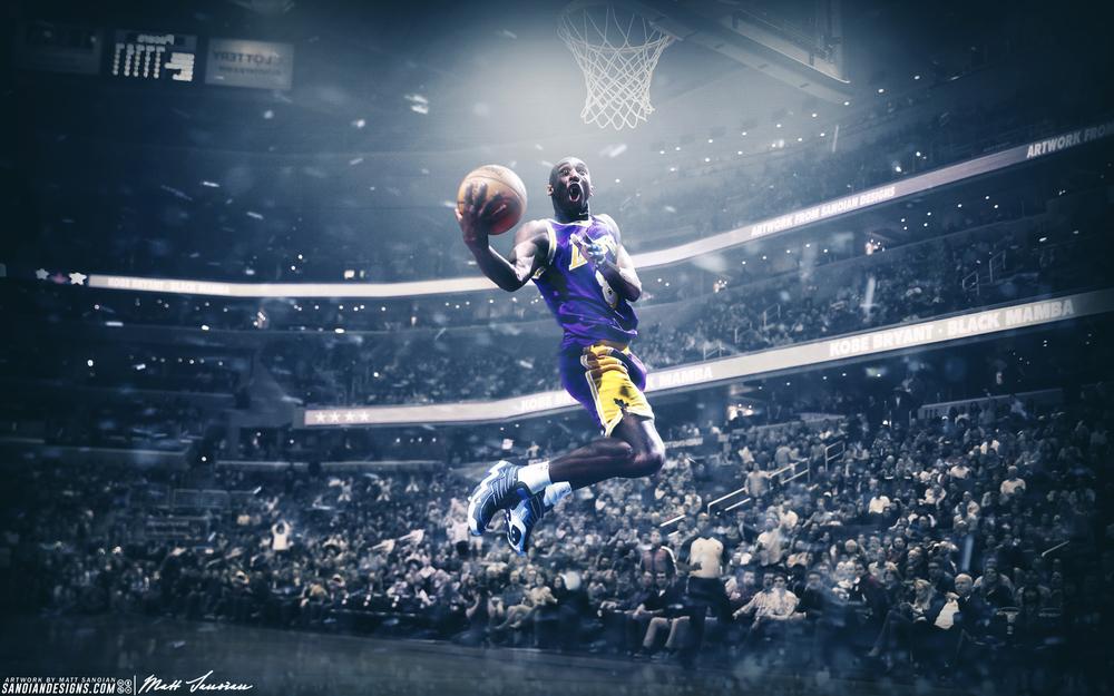 Kobe Bryant - Mamba Series #1