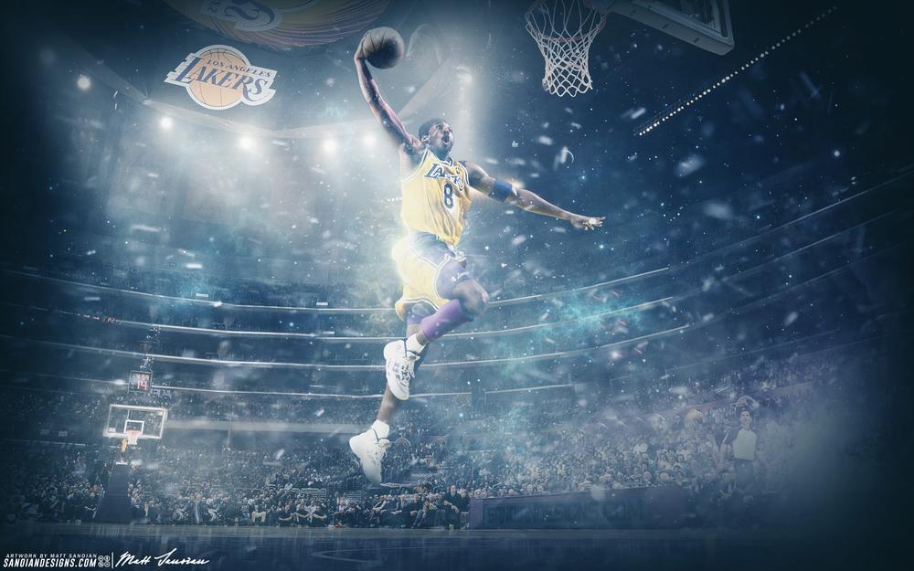 Kobe Bryant - Mamba Series #2