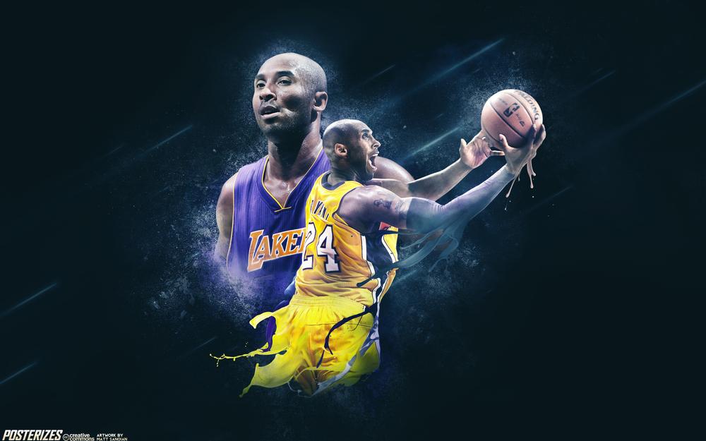 Kobe Bryant 32,000 PTS
