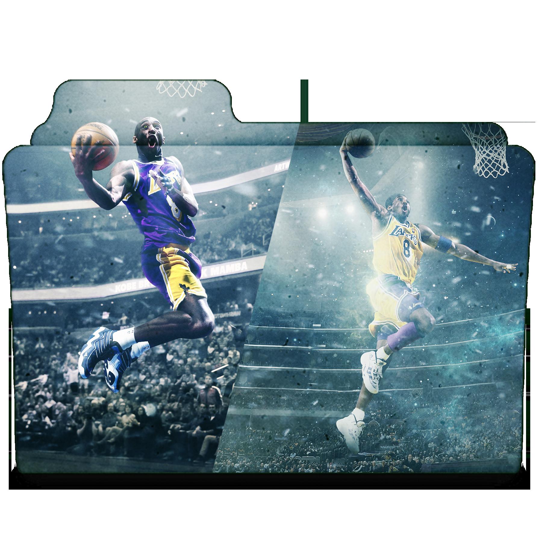 6618f0d04ce3 Kobe Bryant .PSD Pack — Sanoian Designs