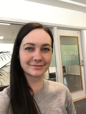 Silje Kathrin Asphaug