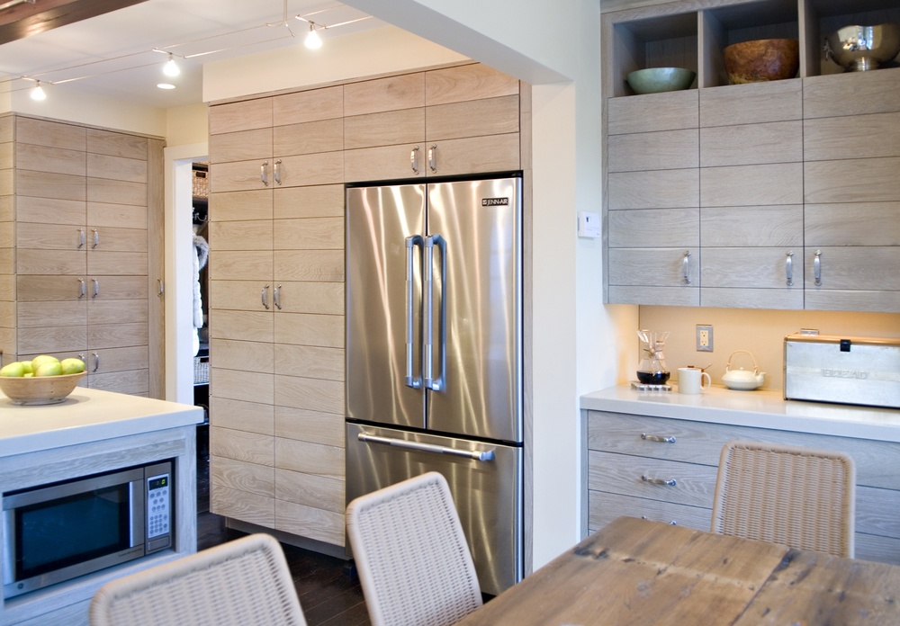 Kitchen Addition & Remodel