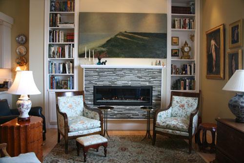 Penthouse Condo Architectural Design — MPG Home Design: Architecture ...