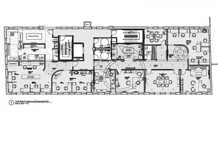 Marketing Office Archtectural Interior Design MPG Home Design
