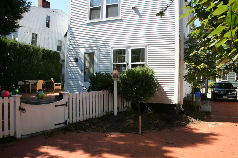 Newburyport Home Addition and Remodel