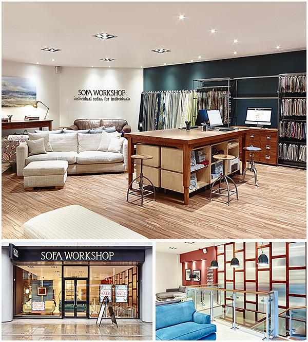 Sofa Workshop Tottenham