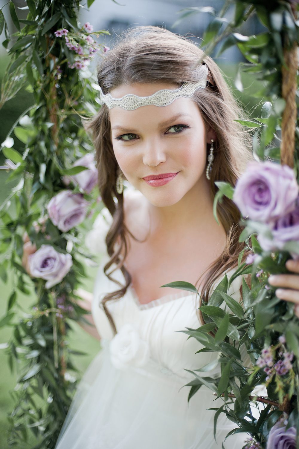 Featured on www.roseandlace.co.uk Photo Krista Fox