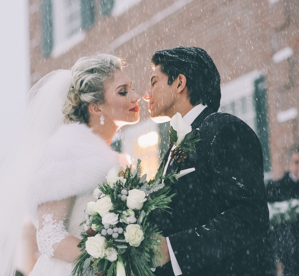 Julia & Alejandro Life Images