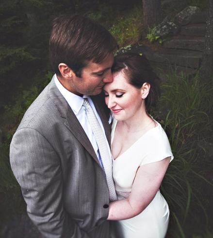 Amanda & Aaron - Jodi Renee