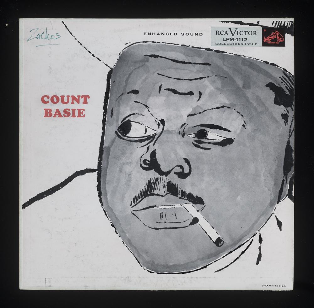 Record album.Basie[Warhol].1955.Jazz.009.jpg