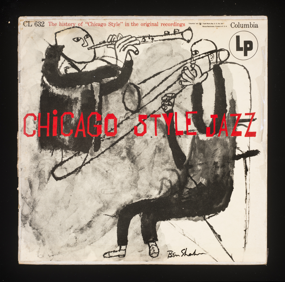 Record Album.Chicago Style Jazz.Jazz.010.jpg