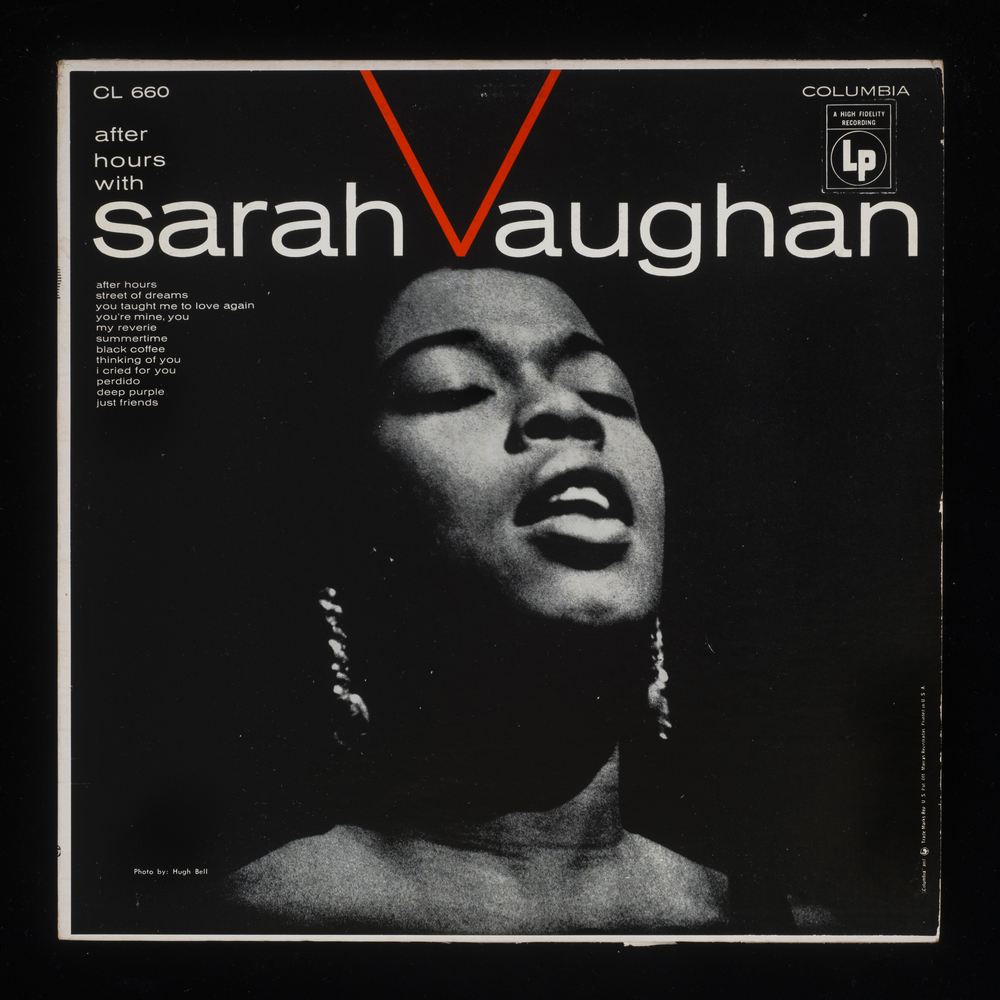 Record Album.Sarah Vaughan.Jazz.008.jpg
