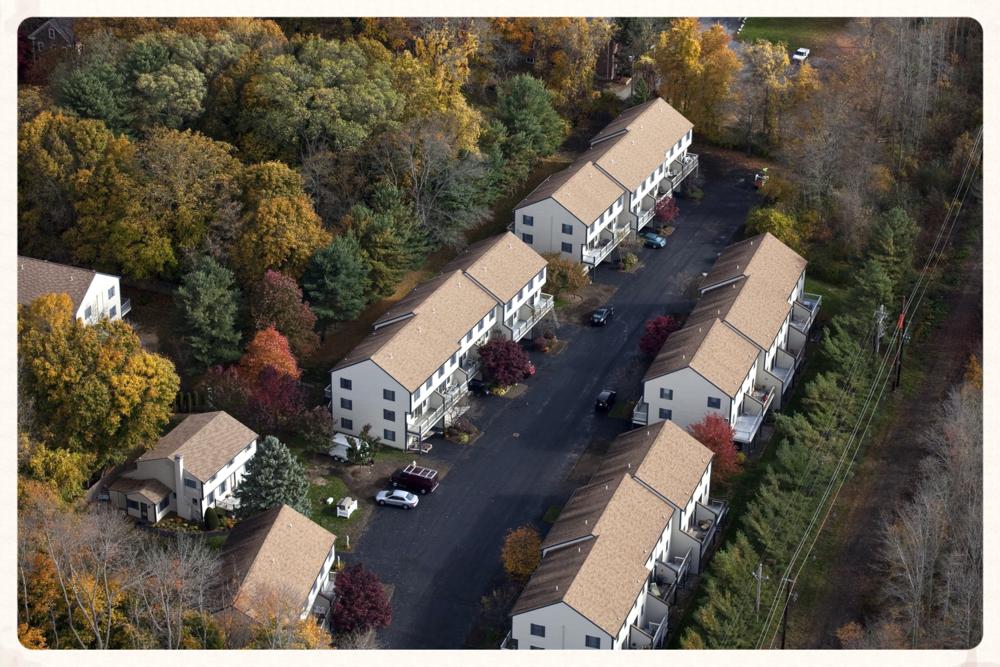 Danvers Housing, MA