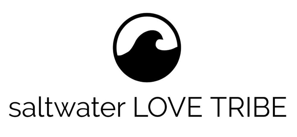 Saltwater Love Tribesaltwater Love Tribe