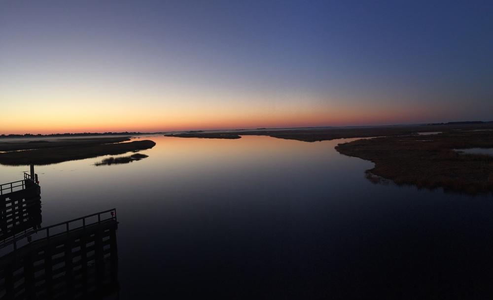 Plum Island, Western Marsh