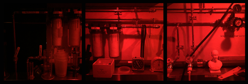 My darkroom
