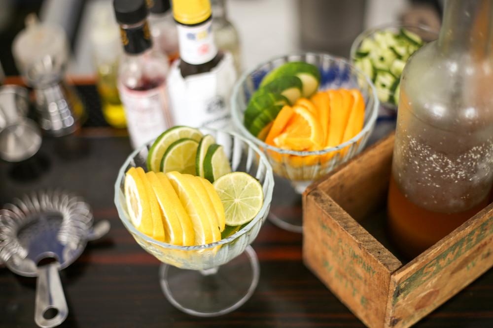 Food + Drink - Lapis - Bottomless Brunch Cocktails