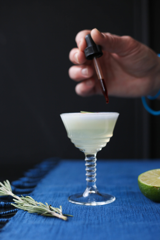 Food + Drink - Lapis - Craft Cocktails