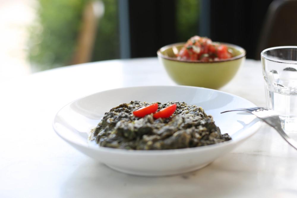 Food + Drink - Lapis - Halal Restaurant