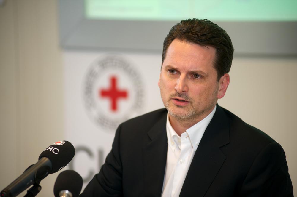 ICRC/Gassman, Thierr